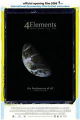 THE FOUR ELEMENTS - 4 ELEMENTS