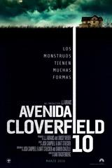 AVENIDA CLOVERFIELD 10 - 10 Cloverfield Lane