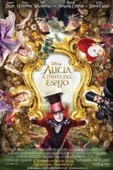 ALICIA A TRAVÉS DEL ESPEJO - ALICE THROUGH THE LOOKING GLASS