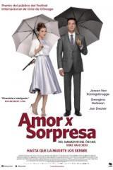 AMOR X SORPRESA - THE SURPRISE