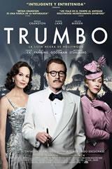 TRUMBO: LA LISTA NEGRA DE HOLLYWOOD - TRUMBO