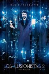 LOS ILUSIONISTAS 2 - NOW YOU SEE ME 2