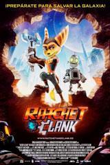 RATCHET & CLANK: HÉROES DE LA GALAXIA - Ratchet & Clank