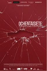 OCHENTAISIETE 87