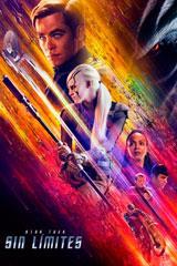STAR TREK: SIN LÍMITES - Star Trek Beyond