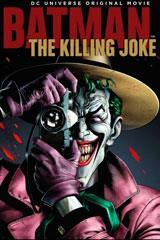 BATMAN: LA BROMA ASESINA - Batman - The Killing Joke