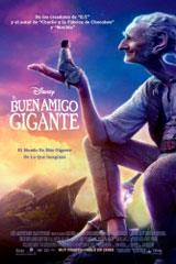 EL BUEN AMIGO GIGANTE - The BFG - Big Friendly Giant