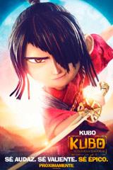 KUBO Y LA BÚSQUEDA DEL SAMURÁI - Kubo and the Two Strings