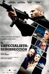 EL ESPECIALISTA: RESURRECCIÓN - MECHANIC: RESURRECTION