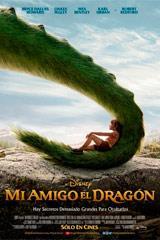 MI AMIGO EL DRAGÓN - Pete's Dragon