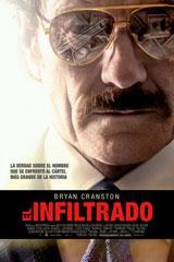 EL INFILTRADO - THE INFILTRATOR