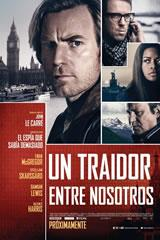 UN TRAIDOR ENTRE NOSOTROS - OUR KIND OF TRAITOR