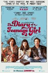 DIARIO DE UNA CHICA ADOLESCENTE  - DIARY OF A TEENAGE GIRL