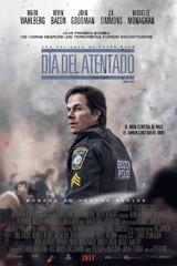 DÍA DEL ATENTADO - PATRIOTS DAY