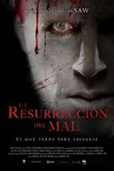 LA RESURRECCIÓN DEL MAL - HAVENHURTS
