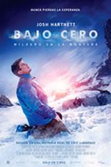 BAJO CERO: MILAGRO EN LA MONTAÑA - 6 BELOW
