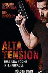Alta Tensión  - SECURITY