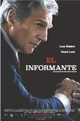 El INFORMANTE - MARK FELT: THE MAN WHO BROUGHT DOWN THE WHITE HOUSE