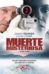 MUERTE MISTERIOSA - WIND RIVER