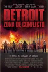 DETROIT ZONA DE CONFLICTO - DETROIT