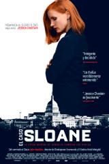EL CASO SLOANE - MISS SLOANE