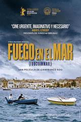 FUEGO EN EL MAR - FIRE AT SEA
