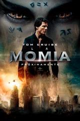 LA MOMIA - THE MUMMY