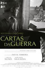CARTAS DE GUERRA - CARTAS DA GUERRA