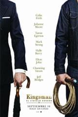 KINGSMAN: EL CÍRCULO DORADO - KINGSMAN: THE GOLDEN CIRCLE