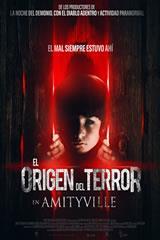 EL ORIGEN DEL TERROR EN AMITYVILLE - THE UNSPOKEN