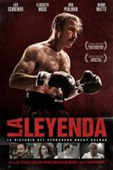 LA LEYENDA: LA HISTORIA DEL VERDADERO ROCKY BALBOA - THE BLEEDER