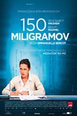 150 MILIGRAMOS - LA FILLE DE BREST