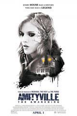 AMITYVILLE: EL DESPERTAR - AMITYVILLE: THE AWAKENING