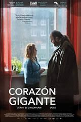 CORAZÓN GIGANTE - VIRGIN MOUNTAIN