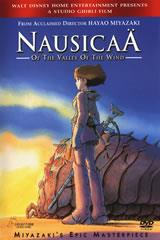 NAUSICAÄ DEL VALLE DEL VIENTO - NAUSICAA OF THE VALLEY OF THE WIND