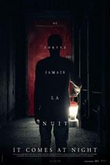 LLEGA DE NOCHE - IT COMES AT NIGHT