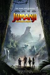 JUMANJI: EN LA SELVA - JUMANJI: IN THE JUNGLE