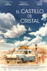 EL CASTILLO DE CRISTAL - THE GLASS CASTLE