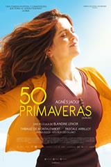 50 PRIMAVERAS - AURORE