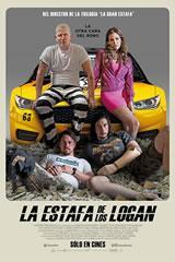 LA ESTAFA DE LOS LOGAN - LOGAN LUCKY