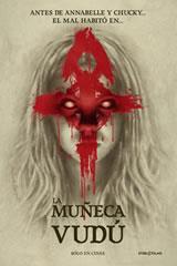 LA MUÑECA VUDU - THE DEVIL'S DOLLS