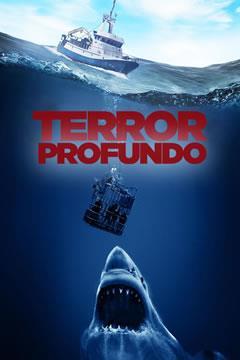 TERROR PROFUNDO