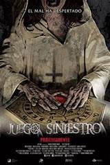 JUEGO SINIESTRO - CEMENTERIO GENERAL 2