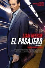 EL PASAJERO - THE COMMUTER