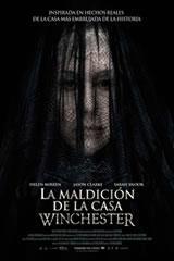 LA MALDICIÓN DE LA CASA WINCHESTER - WINCHESTER
