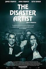 THE DISASTER ARTIST OBRA MAESTRA - THE DISASTER ARTIST