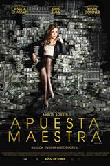 APUESTA MAESTRA - MOLLY`S GAME