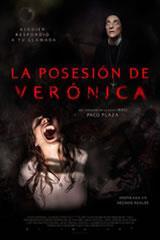 LA POSESIÓN DE VERÓNICA - VERÓNICA