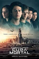 MAZE RUNNER: LA CURA MORTAL - MAZE RUNNER: THE DEATH CURE