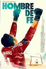 KEYLOR NAVAS: HOMBRE DE FE - HOMBRE DE FE